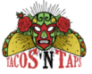 Baltimore – Tacos 'N Taps Logo